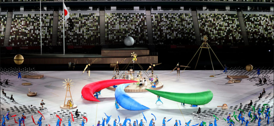 tokyo2020 ceremony